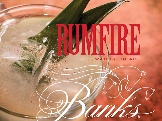 banks rum competition